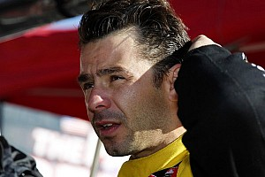 Servia to take reins of Panther's National Guard Chevy at Texas, Iowa