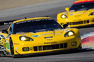Le Mans Special feature The future comes to Le Mans: Corvette Racing, the GT gold standard