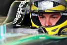 Rumours - Rosberg to Ferrari, Maldonado to Lotus?
