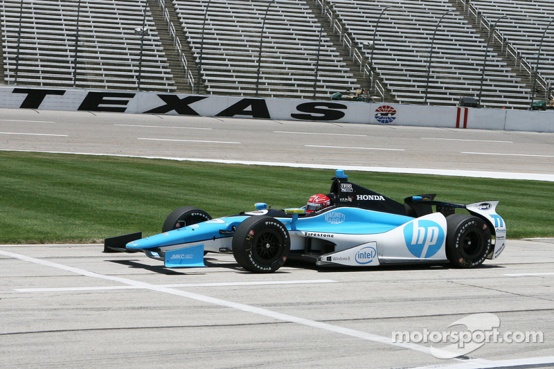 Pagenaud 13th, Vautier 18th in lightning-quick Texas 550