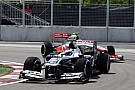 Bottas finished 14th and Maldonado 16th in today's Canadian Grand Prix