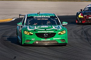 Hard work, training prepare Freedom Autosport for at  Mid-Ohio