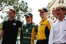 Renault says Caterham, Lotus deals 'almost done'