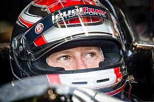 Le Mans Breaking news Busy week for Level 5 Motorsports driver Ryan Briscoe