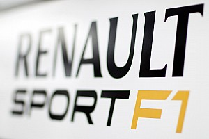 Renault reveals sound of 2014 V6 engine