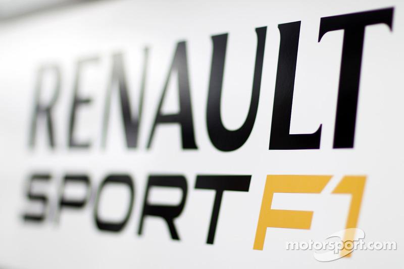 Renault reveals sound of 2014 V6 engine