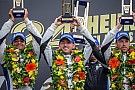 Strakka finishes sixth, wins Privateer class at Le Mans