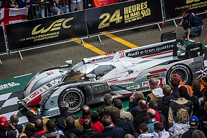 Le Mans Race report Brembo-equipped team wins Le Mans overall for 22nd time in 25 years