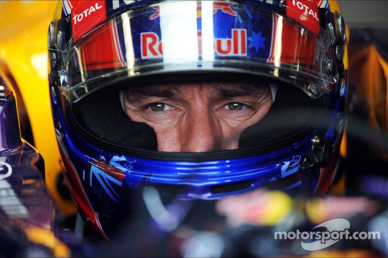 Mateschitz offers Webber new deal for 2014 - report