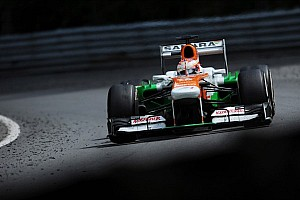 Force India won't prevent di Resta exit