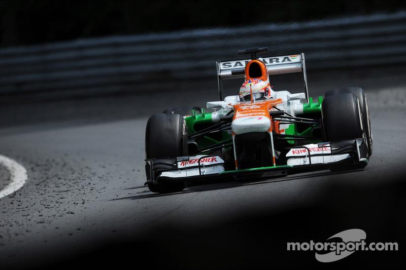 Force India won't prevent di Resta exit