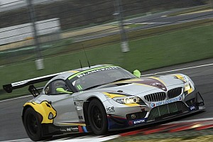 Blancpain Endurance Race report Marc VDS Racing team take hard fought BES victory at Paul Ricard
