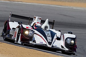 Restart: ALMS season resumes at Lime Rock Park