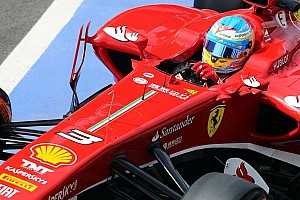 Formula 1 Breaking news Ferrari worried about fuel-saving formula in 2014