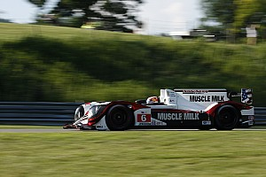 Luhr gives Pickett Racing first pole position of the season at Lime Rock