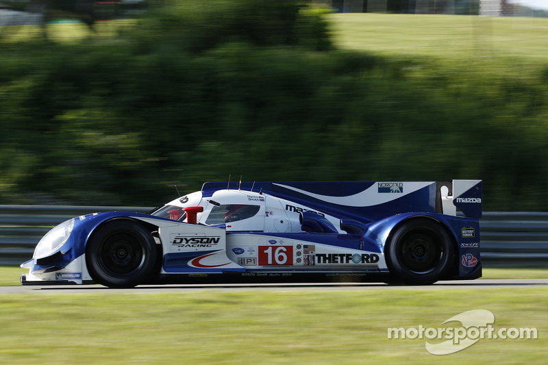 McMurry, Burgess and Mowlem to rejoin Dyson Racing