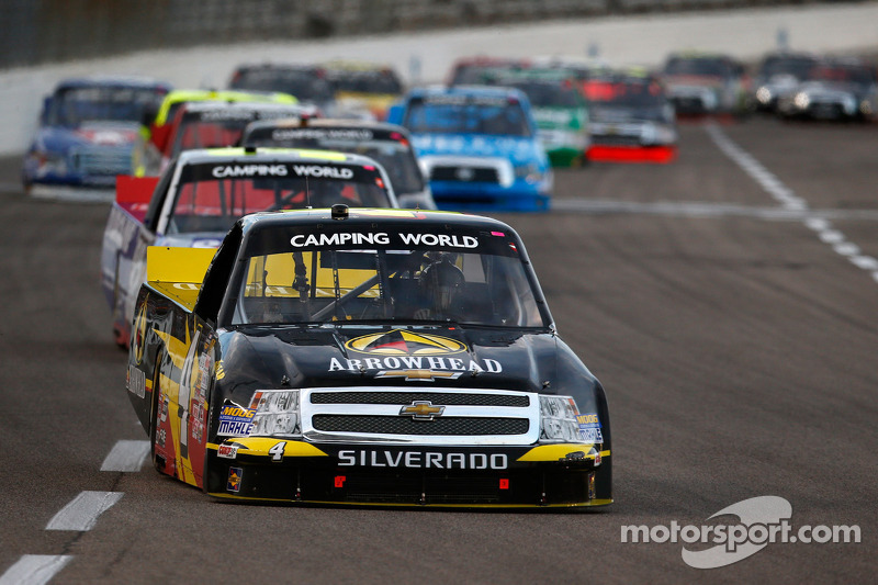 Burton will go back to his racing roots at Iowa Speedway