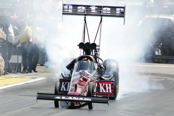 Larry Dixon plans to work on 2014 Top Fuel program