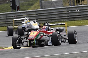 F3 Europe Breaking news Marciello reinstated as the race winner at Norisring