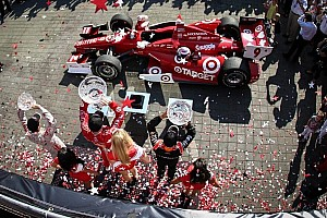 IndyCar Blog Tale of two races: Toronto
