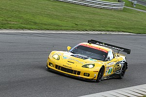 ALMS Preview Happy hunting grounds for Corvette Racing at Mosport