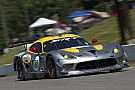 Viper GTS-R takes ALMS GT class pole at Mosport