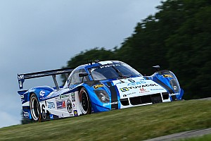 Michael Shank Racing set for Brickyard Grand Prix at Indianapolis