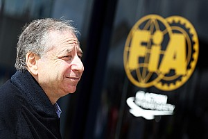Formula 1 Breaking news Todt facing contender for new FIA term
