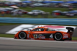 Grand-Am Race report 8th and 11th places for 8Star after Brickyard