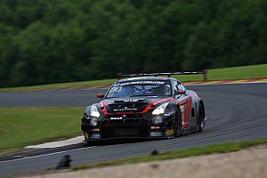 Endurance Race report JRM Racing comes within minutes of achieving aim at 24 Hours of Spa