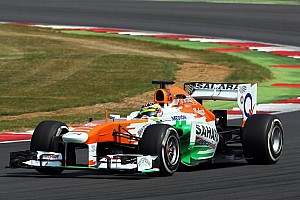 Formula 1 Rumor Calado on track for Force India future
