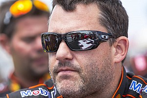 NASCAR Sprint Cup Breaking news Stewart undergoes successful second leg surgery