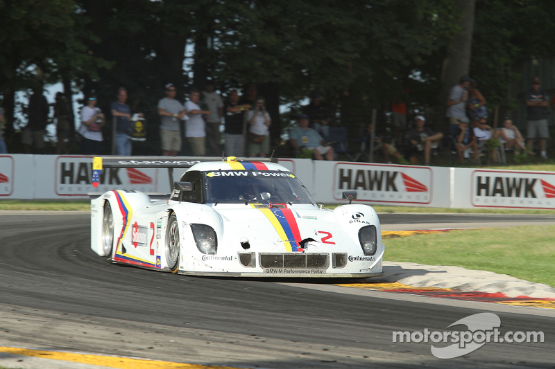 Starworks continues to shine with victory for #8 at Road America