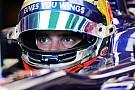 Vergne claims he 'thrashed' teammate Ricciardo