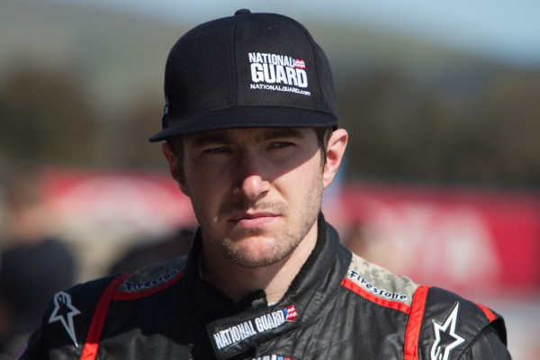 Barracuda Racing unveils driver lineup for remainder of 2013 season