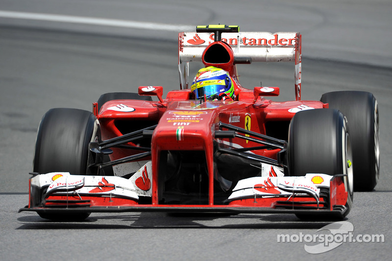 Big names behind Ferrari wins in Belgium