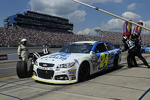Gordon hopes no. 24 team has tools for chase berth at Bristol