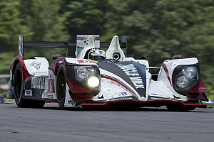 ALMS Preview Pickett Racing: Battling Baltimore