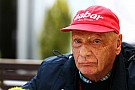 Lauda tips Vettel to win title with races to spare