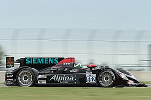 ALMS Preview Level 5, Tucker head to Baltimore, sign Cosmo