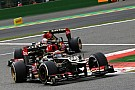 Lotus owner committed to Formula One for now - Lopez