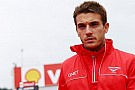 2014 seat for Bianchi may be too soon - Domenicali