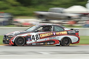 Grand-Am Preview With just two races to go, Fall-Line sits 3rd and 4th in CTSCC championship