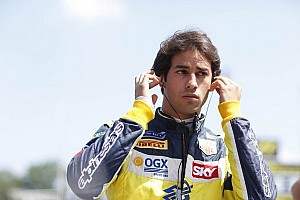 Formula 1 Breaking news Marko rules out Felipe Nasr for Toro Rosso seat