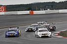 Double anniversary for Mercedes at Oschersleben