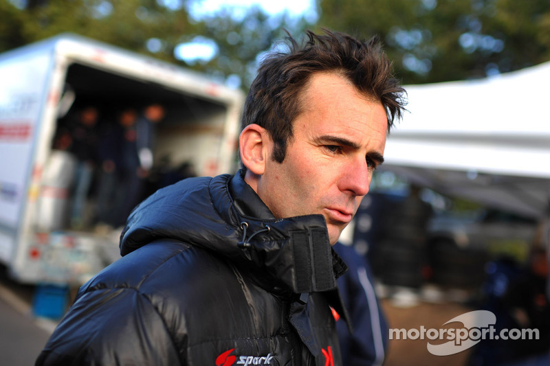 Romain Dumas returns to series for the Rallye de France-Alsace