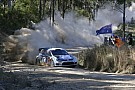 Ogier reigns supreme Down Under