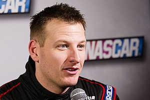 Michael McDowell to pilot no. 51 SEM Chevy SS in Loudon
