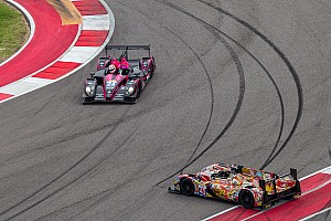 WEC Qualifying report OAK Racing are well placed on the grid for the Circuit of the Americas 6 Hours