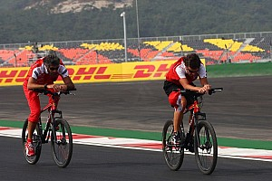 Formula 1 Breaking news Alonso's bid to buy cycling team collapses